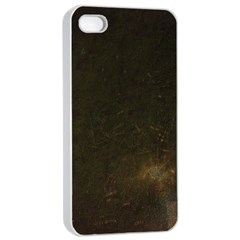 Urban Grunge Apple Iphone 4/4s Seamless Case (white)