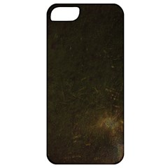 Urban Grunge Apple Iphone 5 Classic Hardshell Case by LokisStuffnMore