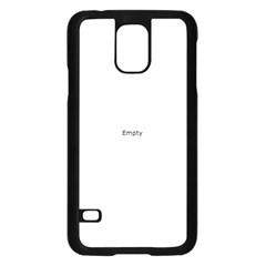 Comic Book Ka Pow! Samsung Galaxy S5 Case (black) by ComicBookPOP