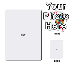Comic Book Wham! Multi Purpose Cards (rectangle)  by ComicBookPOP