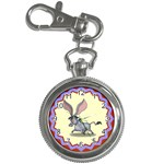Big ears Key Chain Watch