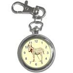 Donkey foal Key Chain Watch