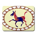 Funny Donkey Small Mousepad