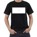 Men s T-Shirt (Black)