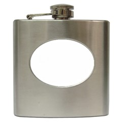 Florida Hip Flask (6 oz) by mynameisparrish