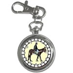 Mammoth Key Chain Watch