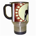 Mammoth Travel Mug (White)