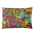 Colorful Autumn Pillow Cases (Two Sides) Back