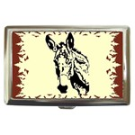 Donkey head Cigarette Money Case