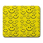 Smiley Face Large Mousepad