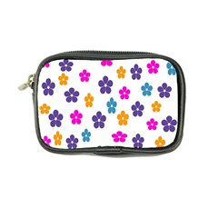 Candy Flowers Coin Purse by designmenowwstyle