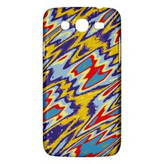 Colorful Chaos Samsung Galaxy Mega 5 8 I9152 Hardshell Case  by LalyLauraFLM
