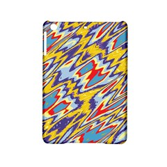 Colorful Chaos Apple Ipad Mini 2 Hardshell Case by LalyLauraFLM