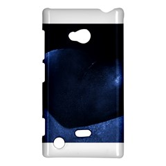Blue Heart Collection Nokia Lumia 720 by timelessartoncanvas