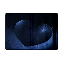 Blue Heart Collection Ipad Mini 2 Flip Cases by timelessartoncanvas