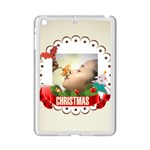 xmas - Apple iPad Mini 2 Case (White)
