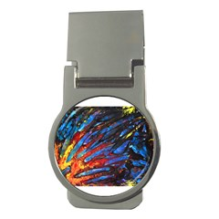 The Looking Glas Money Clips (round)