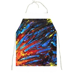 The Looking Glas Full Print Aprons