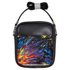 The Looking Glas Girls Sling Bags