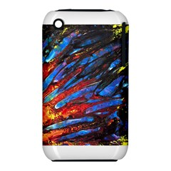 The Looking Glas Apple Iphone 3g/3gs Hardshell Case (pc+silicone)