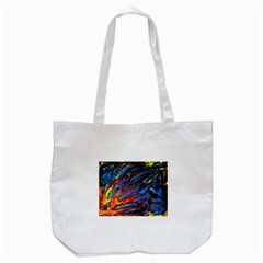 The Looking Glas Tote Bag (white)