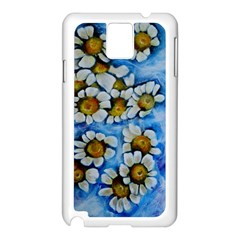 Floating On Air Samsung Galaxy Note 3 N9005 Case (white) by timelessartoncanvas