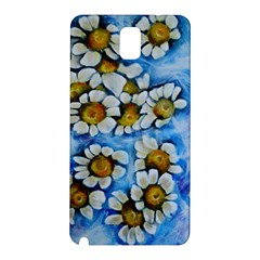 Floating On Air Samsung Galaxy Note 3 N9005 Hardshell Back Case by timelessartoncanvas