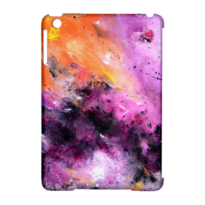 Nebula Apple iPad Mini Hardshell Case (Compatible with Smart Cover)