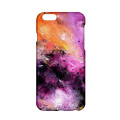 Nebula Apple Iphone 6 Hardshell Case by timelessartoncanvas