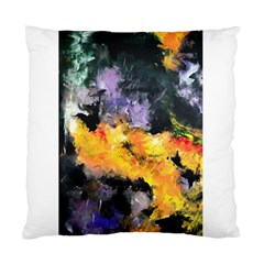 Space Odessy Standard Cushion Cases (two Sides)  by timelessartoncanvas