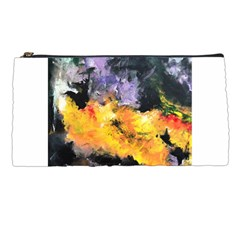 Space Odessy Pencil Cases by timelessartoncanvas