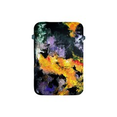 Space Odessy Apple Ipad Mini Protective Soft Cases by timelessartoncanvas
