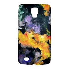 Space Odessy Galaxy S4 Active by timelessartoncanvas