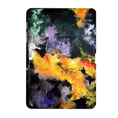 Space Odessy Samsung Galaxy Tab 2 (10 1 ) P5100 Hardshell Case  by timelessartoncanvas