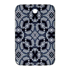 Futuristic Geometric Print  Samsung Galaxy Note 8 0 N5100 Hardshell Case  by dflcprints