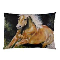 Mustang Pillow Cases