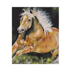 Mustang 5 5  X 8 5  Notebooks by timelessartoncanvas