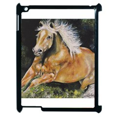 Mustang Apple Ipad 2 Case (black) by timelessartoncanvas