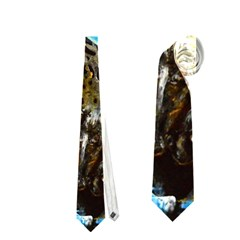Space Horses Neckties (One Side)