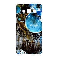 Space Horses Samsung Galaxy A5 Hardshell Case