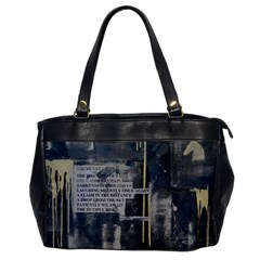 The Dutiful Rise Office Handbags by timelessartoncanvas