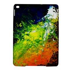 Abstract Landscape Ipad Air 2 Hardshell Cases