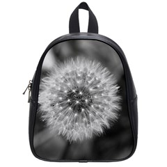 Modern Daffodil Seed Bloom School Bags (small)  by timelessartoncanvas