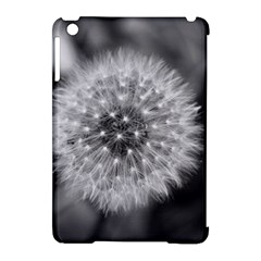 Modern Daffodil Seed Bloom Apple Ipad Mini Hardshell Case (compatible With Smart Cover) by timelessartoncanvas