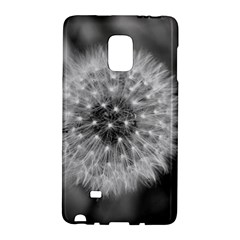Modern Daffodil Seed Bloom Galaxy Note Edge by timelessartoncanvas