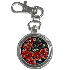 Hawaii Is Calling Key Chain Watches by timelessartoncanvas