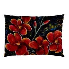 Hawaii Is Calling Pillow Cases by timelessartoncanvas