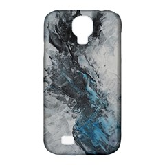 Ghostly Fog Samsung Galaxy S4 Classic Hardshell Case (pc+silicone) by timelessartoncanvas