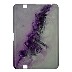 The Power Of Purple Kindle Fire HD 8.9  by timelessartoncanvas
