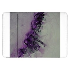 The Power Of Purple Samsung Galaxy Tab 8 9  P7300 Flip Case by timelessartoncanvas